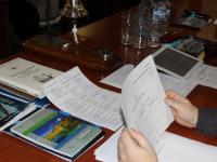 Cовещание об организации подготовки 100-летнего юбилея филиала Музея Мирового океана в Санкт-Петербурге – Ледокола «Красин»
