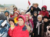 27 ЯНВАРЯ - День воинской славы России — День полного освобождения Ленинграда от фашистской блокады (1944 год)