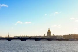 25 АПРЕЛЯ III Международная конференция «Россия в Арктике»