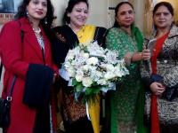 Открытие Дней Индии в музее  «Ледокол «Красин»