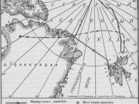Спасение экспедиции Нобиле. Хроника событий. 17 июня