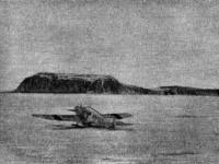 Спасение экспедиции Нобиле. Хроника событий. 20 июня