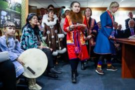Музей Мирового океана принимает гостей Международного Арктического Форума