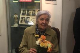 18 апреля в музее открылась выставка