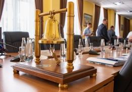 16 августа состоится заседание Межведомственной комиссии по морскому культурному и историческому наследию Морской коллегии при Правительстве Российской Федерации