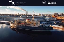 Ледокол «Красин» примет гостей VIII Санкт-Петербургского международного культурного форума