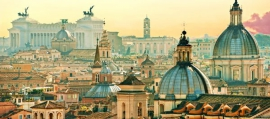Обращение к жителям  Италии
