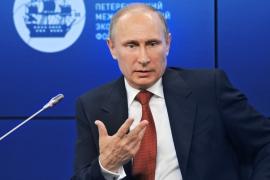 Президент России Владимир Владимирович Путин поздравил Музей Мирового океана с 30-летием