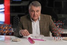 Эксклюзивное интервью Михаила Валентиновича Ковальчука