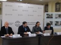 В Санкт-Петербурге в формате онлайн прошла Восьмая научно-практическая конференции «Полярные чтения-2020»
