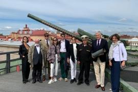 О памятных мероприятиях в честь 150-летия со Дня рождения Л.Б. Красина