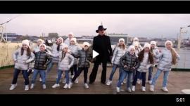 Премьера клипа ко Дню народного единства