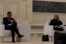 Сотрудники музея принимают участие в VII Международном Форуме