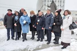 25 февраля в Санкт-Петербурге состоялась презентация первой арктической экскурсии