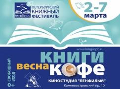 Музей примет участие в первом книжном фестивале