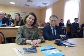 В РГПУ им. А.И. Герцена подвели итого школьной олимпиады