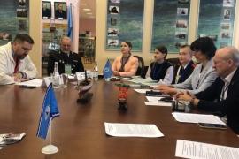 Юбилейный Пятый Международный Арктический саммит «Арктика и шельфовые проекты: перспективы, инновации и развитие регионов»