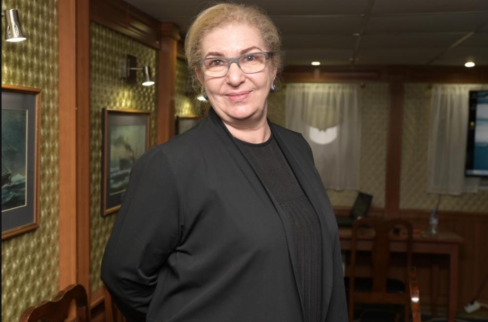 Купина Юлия Аркадьевна
