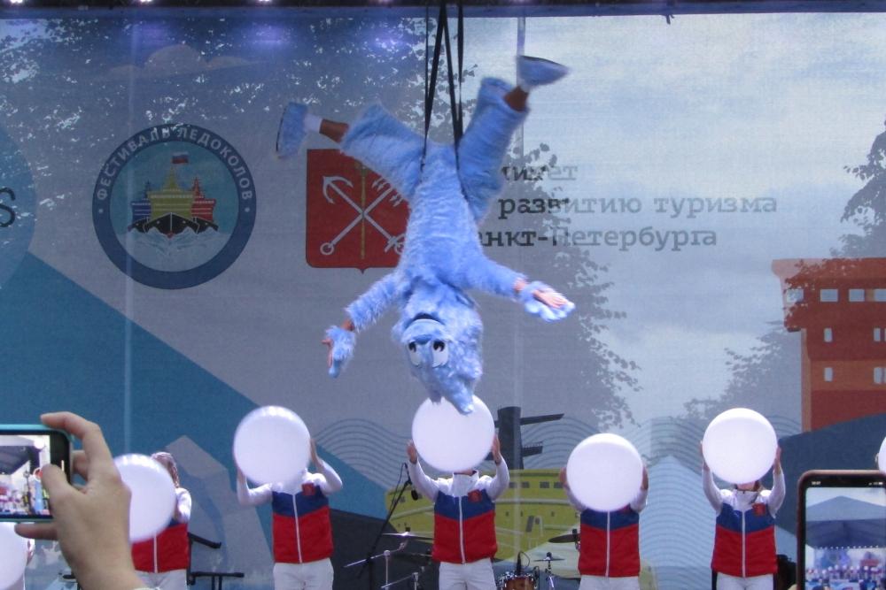 Фотография Никиты Сажнева